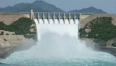 China comes with innovative plan to save dying Tarbela Dam