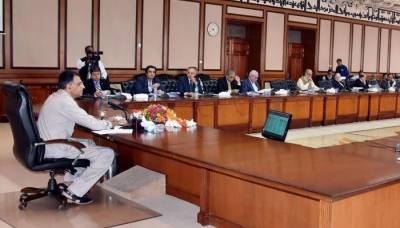 ECC takes vital decisions over power sector theft and shortages