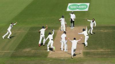 ICC latest test players rankings unveiled