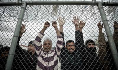Iran deports 158 illegal Pakistanis