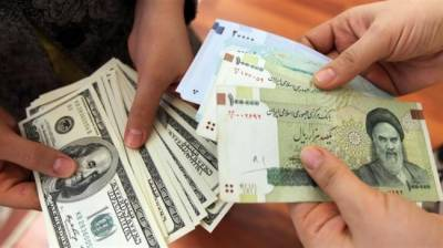 Iranian Rial hits historic low against US dollar