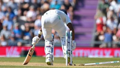 Kohli led India under fire over surrender before England in disgraceful defeat