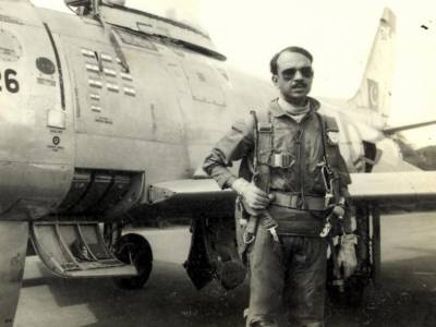 MM Alam's World record stays unbeaten even after 53 years