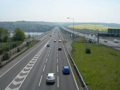 NHA plans new motorway project in Punjab: Sources