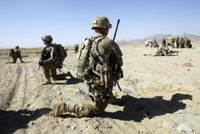 One US soldier killed, another injured in Afghanistan attack