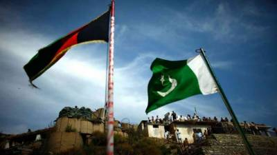 Pakistan Afghanistan officials meet over the issue of security