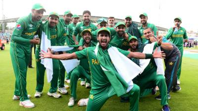 Pakistan cricket team fitness test: Interesting results with topper and failures of YO YO test