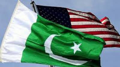 Pakistan gets a tough message from US