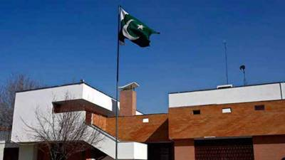 Pakistan to continue closure of Consulate in Jalalabad