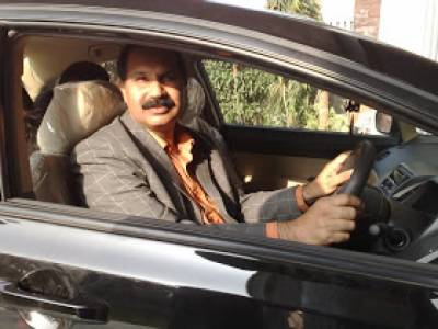 PML (N) MNA Zulfiqar Bhatti flees from ATC Court after bail cancellation