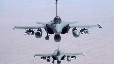 Rafale fighter jets deal: The biggest scam of Indian history