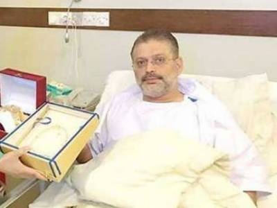 Sharjeel Memon medical report revealed and there is a surprise