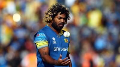 Sri Lanka recalls Lasith Malinga for Asia Cup