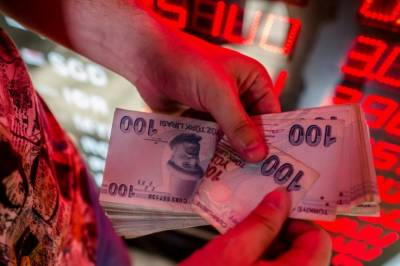 Turkey's economic crisis is worsening: Report