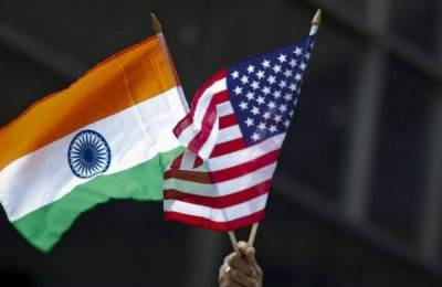 US gets yet another blow from strategic partner India
