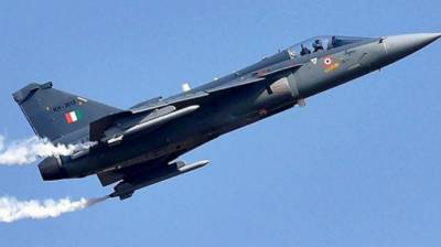 After 40 years, Indian Tejas fighter jet crosses a milestone