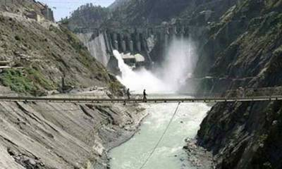 Agreement of Neelum Jehlum Hydro to be made conditional with WAPDA to resolve water issue: PM AJK