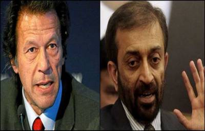 Farooq Sattar likely to join PTI: Sources