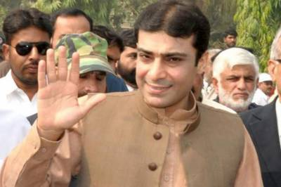 Hamza Shahbaz notified as the Opposition leader in Punjab Assembly
