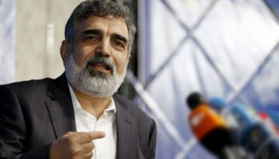 Iran threatens Uranium enrichment to advanced levels