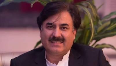 KP government spokesperson Shaukat Yusafzai resigns