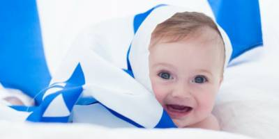 Mohammad becomes the most popular baby name in Jewish state of Israel