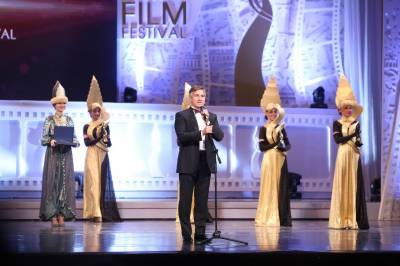 Muslim film festival kicks off in Russia