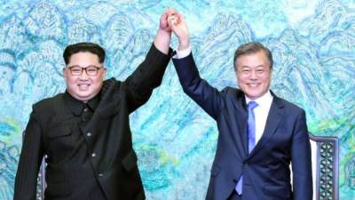 North, South Korea to hold summit on Sept 18