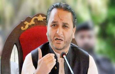 Provincial govt focusing on development projects in region: CM GB