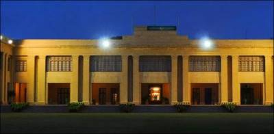 PTI opens doors of Governor House for general public