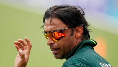 Shoaib Akhtar resigns from his post
