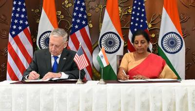 US India to hold largest ever Joint Military drills on Indian soil