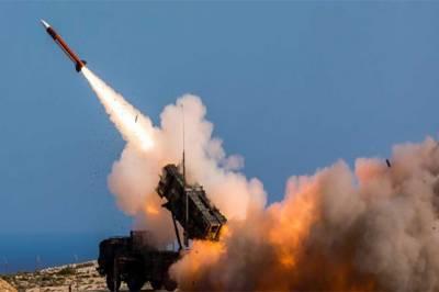 Yemeni ballistic missile injures 26 people in Saudi Arabia