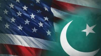 A rare positive development in tense Pakistan US bilateral relations