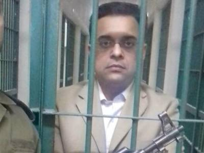 Ahad Cheema case hearing held in the Accountability Court