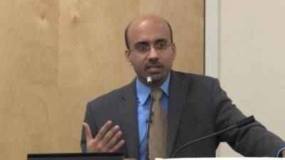 Atif R Mian: Federal government asks Pakistani-American Economist to resign from EAC