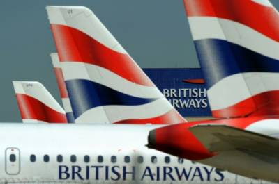 British Airways faces worst cyber attack