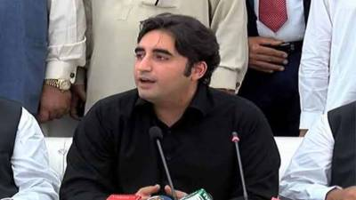 Chairman PPP reviews overall political situation