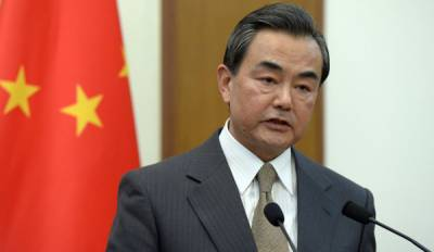 Chinese Foreign Minister arrives in Pakistan today