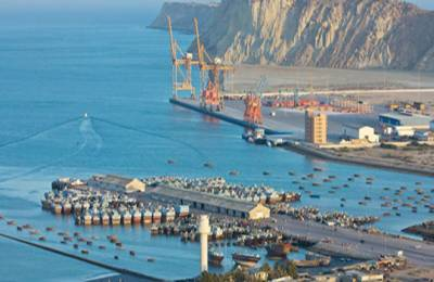 CPEC: Gwadar Plan being revised by the government