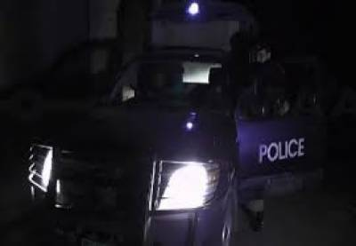 CTD Punjab arrests two terrorists of banned outfit