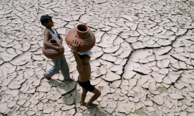 Drought alert issued in Pakistan by Meteorological Department: Report