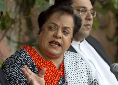 Human Rights Minister Shireen Mazari takes notice of incident of beating of underage maid
