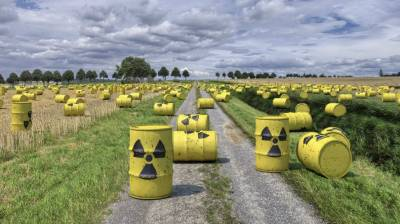 Pakistan developing new nuclear strategy against India
