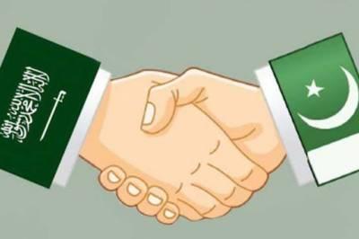 Pakistan makes an offer cum invitation to Saudi Arabia
