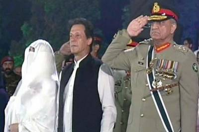 PM Imran Khan makes a new pledge to the Nation