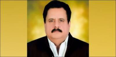 PML (Q) Tariq Bashir Cheema given an important portfolio in Federal Cabinet