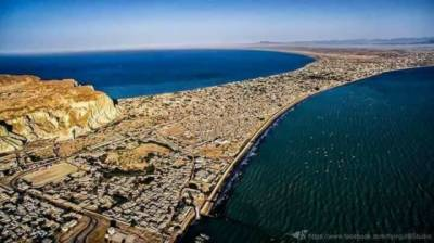 PTI government decides to make Gwadar Port development as top priority