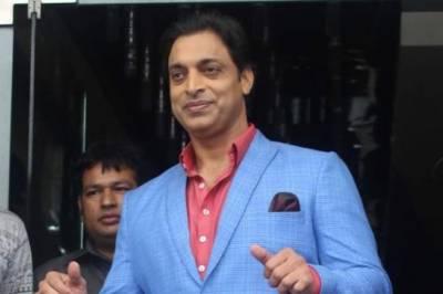 Shoaib Akhtar resigns as advisor to PCB chairman