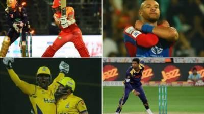 Top international cricketer confirmed for PSL